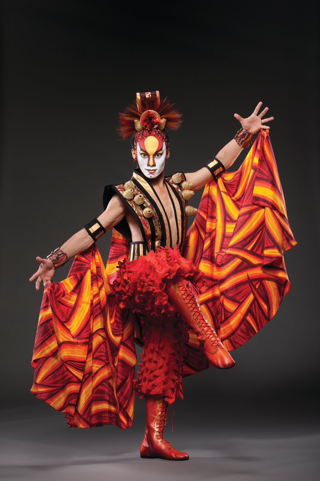 1 why is cirque du soleil successful throughout the world About cirque du soleil cirque club from may 1 to october 31, 2010, cirque du soleil will design the creative concept for the before or during a cirque du.